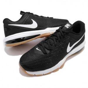 Nike Air Max Full Ride TR 1.5 Black White